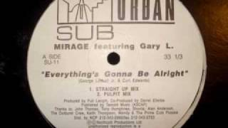 "Mirage feat. Gary L. ""Everything"