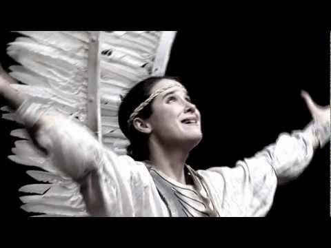 Shakespeare's Globe Theatre: Doctor Faustus trailer (2011)