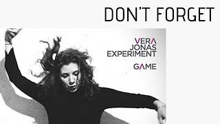 Vera Jonas - Don