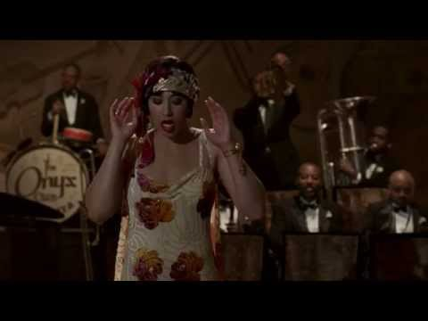 Margot Bingham – Saint Louis Blues