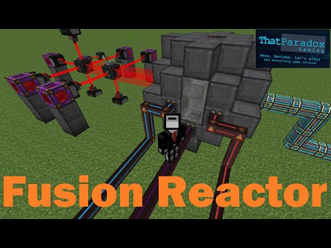 Mekanism Fusion Reactor: Lasers, Fuel, Construction and Ignition