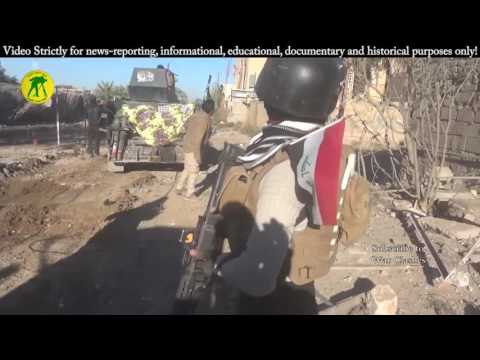 War   Iraqi Special Forces in Heavy Urban Clashes in Battle for Ramadi   War in Iraq