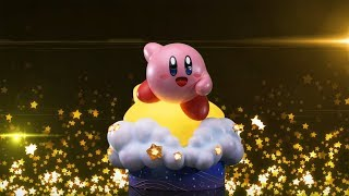 F4F Presents Kirby - Warp Star Kirby Resin Statue Trailer
