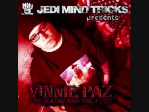 Jedi Mind Tricks - DJ KWESTION mix