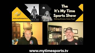 It's My Time Sports Show - Episode 6: Finding Your Fit