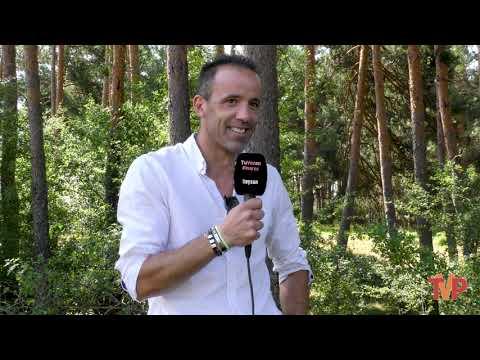 Entrevista con Enrique Sainz de Regumiel de la Sierra