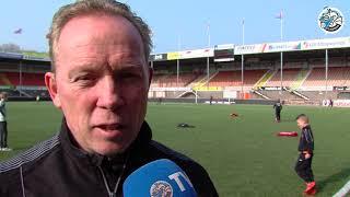 FC Den Bosch TV: Nabeschouwing FC Volendam - FC Den Bosch