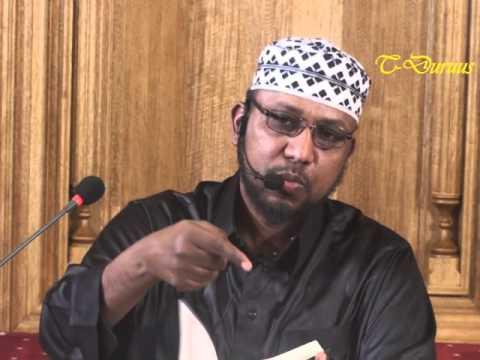 [ 005 ] Tafsiirka Surat Al-Baqarah ᴴᴰ [ 75 - 91 ]┇► Dr. Sh. Ali M. Saleh