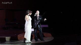 Альбина Житенёва и Олег Летенко в Харьковской Филармонии