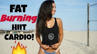 Fat BURNING HiiT Cardio!