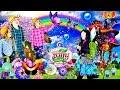 FAIRY GARDEN w/ MAGICAL FAIRIES | My Fairy Garden Magical Cottage