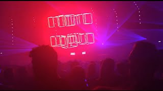 Awakenings Electric Deluxe 2015 ADE Highlights - Unofficial After movie Gashouder