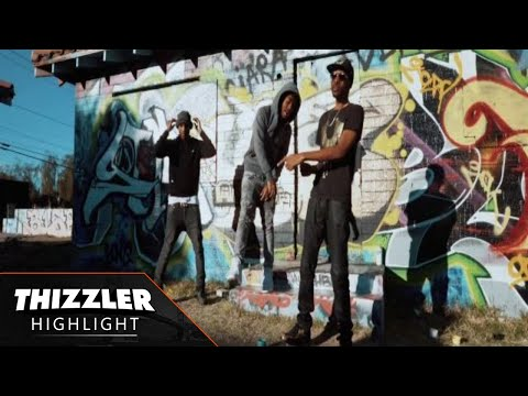 Mac Duna ft. SOB x RBE (Slimmy B. , Yhung TO) - Lil' Bitch Hold On (Music Video) [Thizzler.com]