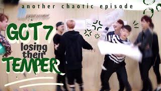 Got7 Losing Their Temper MP3