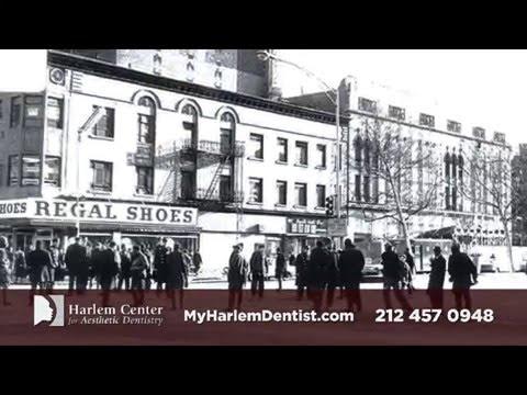 Harlem Center for Aesthetic Dentistry - Parke Shissler