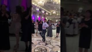 Свадьба в Бишкеке Лезгинка Ahiska