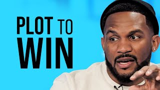 Self-made Man Explains How You Must Think to Win | Everette Taylor on Impact Theory