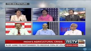 The Big Picture - India's Agricultural Crisis