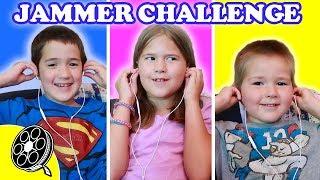 Kids Speech Jammer Challenge
