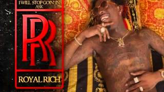 Rich Homie Quan - Take My Hand (If You Ever Think I Will Stop Goin In Ask RR)