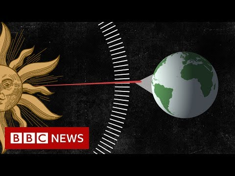 Leap Years And Why We Need Them - BBC News