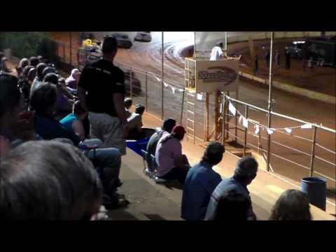 Friendship Motor Speedway (E XTREME STOCK 4's 7-29-17