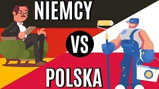Niemcy vs Polska