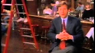 WGAL TV 8 Lancaster PA  1993  Commercials and Promos  Cheers Finale