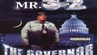 Mr 32 Feat. Mike D - Streets On Lock