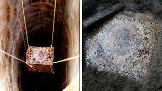 10 Extraños Descubrimientos Arqueológicos Que Los Científicos No Pueden Explicar Los mejores Top 10