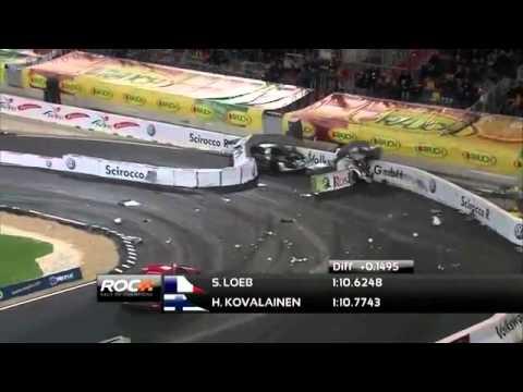 自動車レースのコース13 - YouTu...