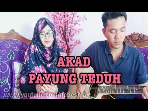 Download Lagu Marya Isma - Akad (Cover) ft Koko