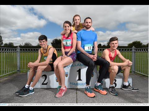 GloHealth Irish Schools Championships