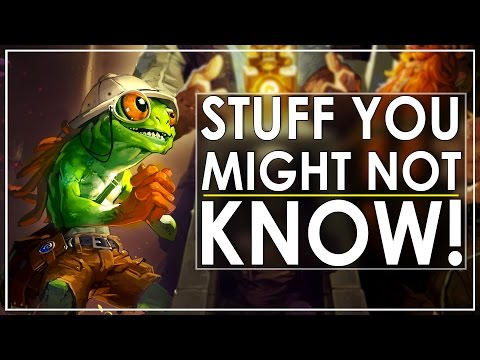 6 Lesser Known Features of Patch 7.1.5 That You Should Know About!