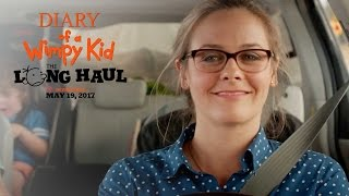 "Diary of a Wimpy Kid: The Long Haul | ""Her Way On The Highway"" TV Commercial 