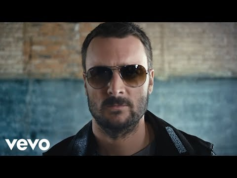 Eric Church - Record Year (Official Video)