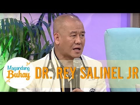 Dr. Rey Salinel lists down home remedies for skin conditions  | Magandang Buhay