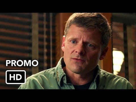 """The Crossing 1x07 Promo """"Some Dreamers of the Golden Dream"""" (HD)"""