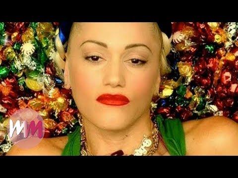 Top 10 Best Gwen Stefani Songs