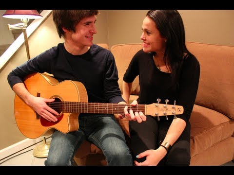 HOME COVER (Ayydubs & Chris Cooney) (by Edward Sharpe and the Magnetic Zeroes) | AYYDUBS