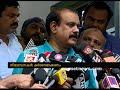 TP Senkumar against ill-treating subordinates in police department