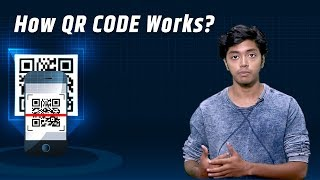 How QR CODE Works? |  How it works #05