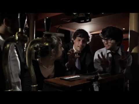 Court métrage de l'ESC Rennes - Admissibles 2012 - Put Your Rennes Up Production