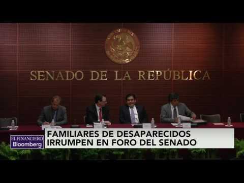 Hoy se llevó a cabo en el Senado el 'Foro Necesidades Forenses'