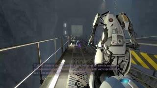 Diffusion en direct de J 2Play sur Portal 2