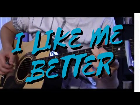 Lauv – I Like Me Better (Fingerstyle Guitar Cover)
