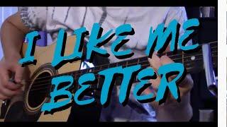 Lauv – I Like Me Better Fingerstyle Guitar Cover