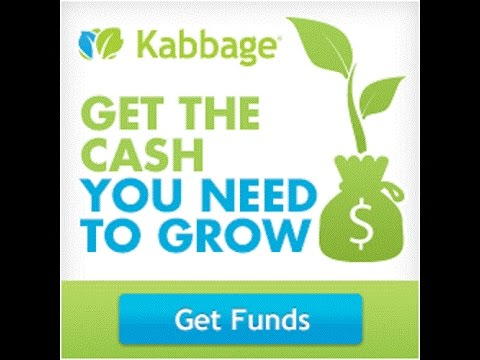 kabbage small business loan review