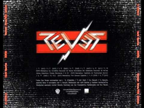 Cafe Tacvba- Reves- Album Completo