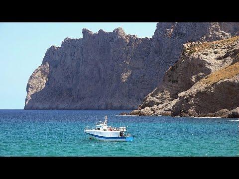 Mallorca. Port de Pollença, Cala de Sant Vicenç , Formentor